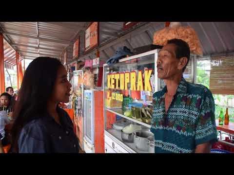 Sekilas Tata Kota DKI Jakarta - Tugas Produksi TV 1- Kelas E