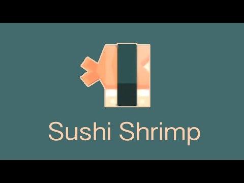 Paper.io - 100% Sushi Shrimp