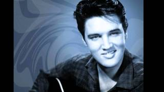 elvis presley any day now