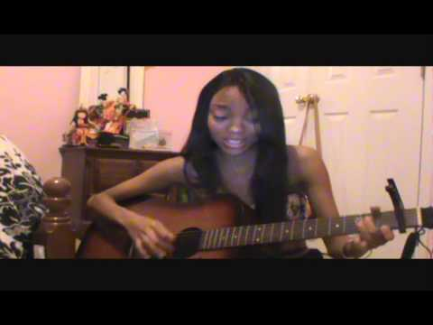 Ciara- Body Party Acoustic