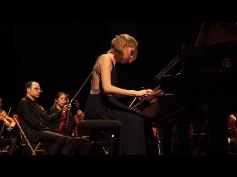 Beethoven : Piano concerto n°3 (Marine Bombardier)