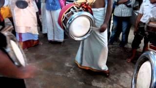 Naiyandi Melam 2014