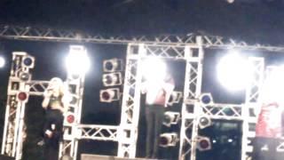 Aha (Live Performance in Osaka@Summer Sonic 2014)