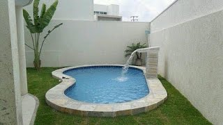 Small Swimming Pool Designs Ideas
