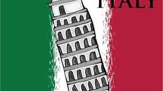 Урок итальянского языка. Тема: Моя квартира. полиглот. Итальянский с преподавателем.