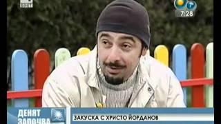 """Репортаж за 359 Българска градина в """"Закуска"""" по БНТ"""