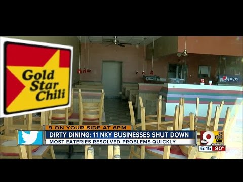 Dirty Dining: Which NKY Restaurants Have Been Shut Down?