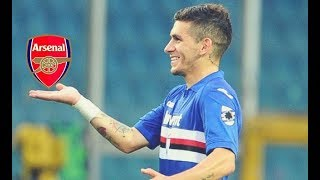 Arsenal Close To Completing The Signing Of Lucas Torreira