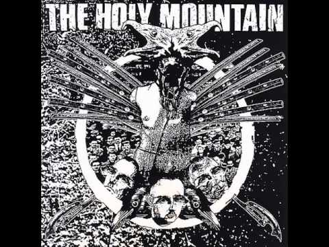 The Holy Mountain - Penned In