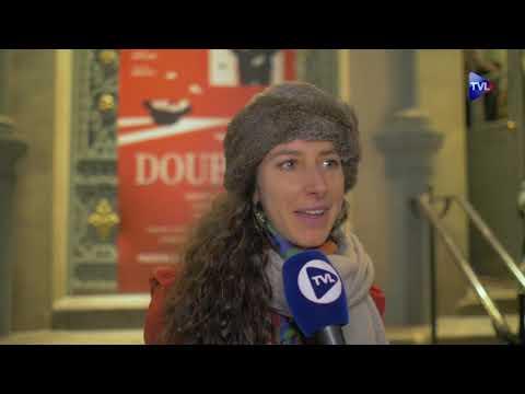 Reportage de TVL aux Bobard d'or 2020