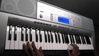 Bin Tere (Reprise)  - I Hate Luv Stories Piano Cover