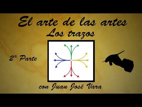 LOS TRAZOS, El arte de las artes 2/2