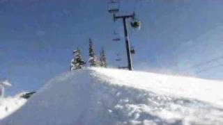 The Whistler Blackcomb Nintendo Terrain Park Thumbnail