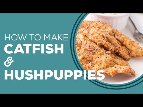 Catfish And Hushpuppies - Blast From The Past