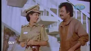Guru Sishyan Comedy Superstar Rajinikanth Comedy Scenes | Guru Sishyan Movie Comedy Collections