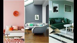 Модная Мебель Ярких Цветов.  Как она Вам?