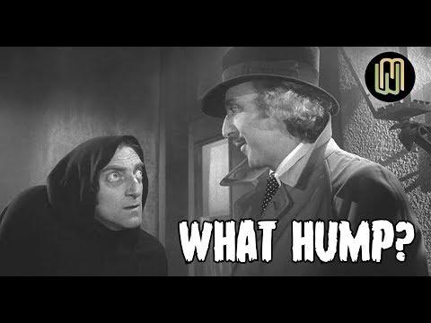 Young Frankenstein Bloopers & Gag Reel (1974) #2 - YouTube