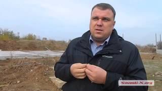 Видео Новости-N: Приют для собак в Николаеве