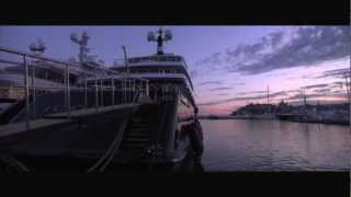 Trailer Discovery Channel - SuperYachts