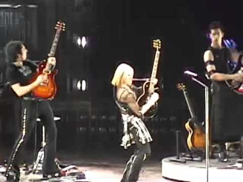 Madonna Drowned World Tour  Full Concert