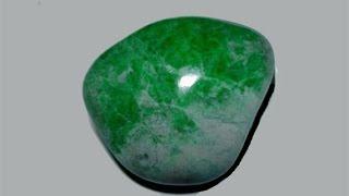 Жадеит Свойства камня