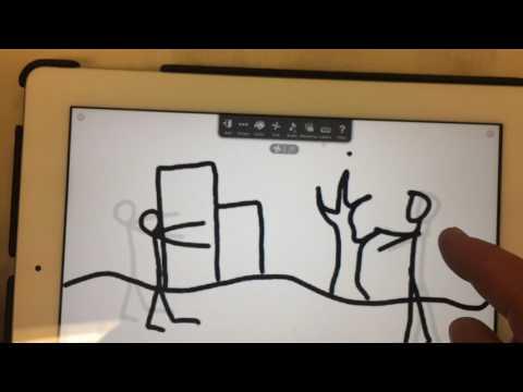 Animation Creator for iPad Tutorial