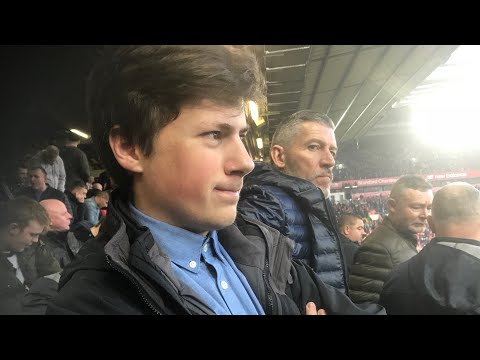 *GREAT GOALS* LIVERPOOL 4 NEWCASTLE 0 AWAY DAY VLOG!!!!!!