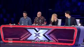 The X Factor Israel - Chandelier