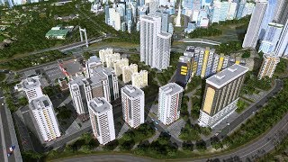Osiedle Miszmasz - Cities: Skylines S07E83