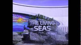 The living seas - Music Loop EPCOT CENTER