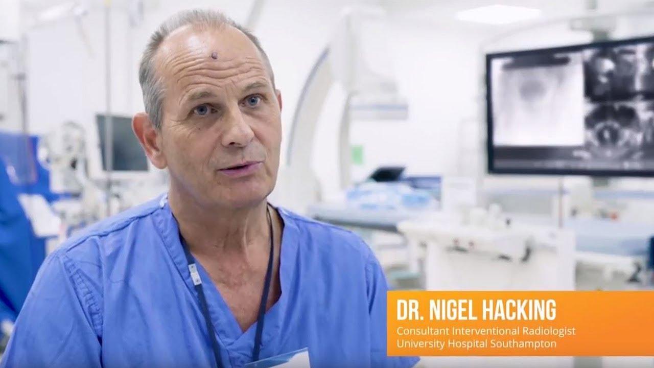 dr hubs video de próstata