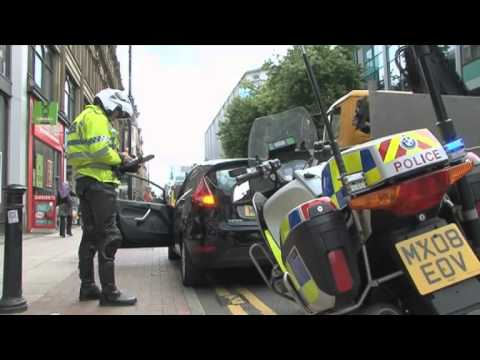 ANPR operation nets uninsured drivers