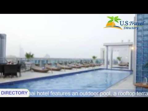 Holiday Inn Dubai Al Barsha - Dubai Hotels, UAE