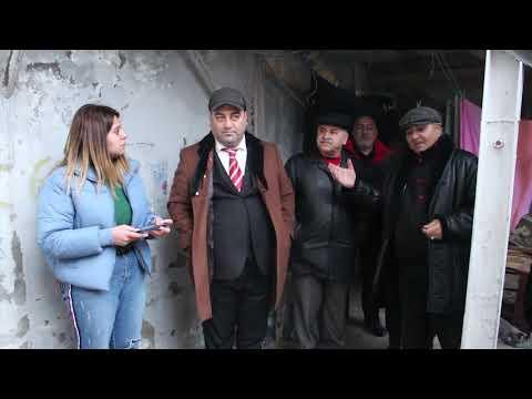 Deputatlığa namizəd Emil Nəsirlinin Yasamal rayon seçiciləri ilə görüşü