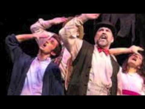 The Fantasticks in 5 Min