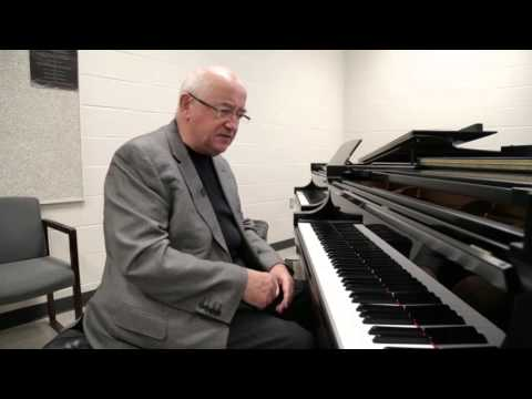 Your First Piano Trick with John O'Conor