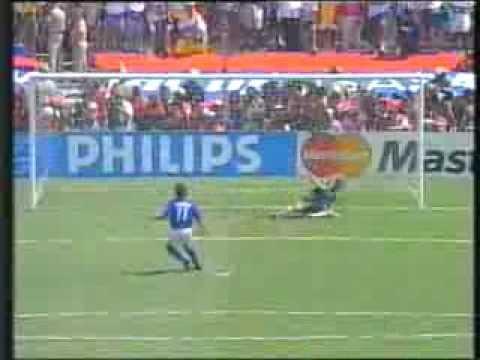Documental Mundial USA 1994 (Espaol)