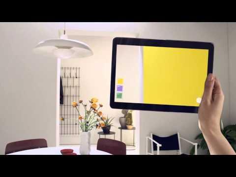 Vivechrom Visualizer promo 30''