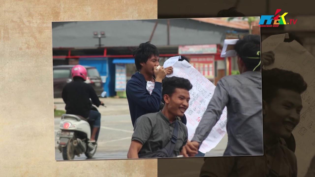 Mahasiswa Kembali Tolak Kedatangan TKA