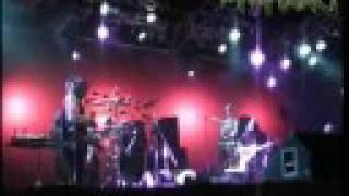 Summerjam 2003 Seeed Live