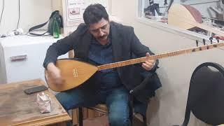 Erkan Çanakci - açiş bozlak- elktro bağlama