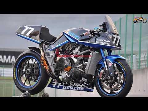 New Suzuki  Katana R Kagayama|年新スズキカタナR加賀山| MN Motorcycle