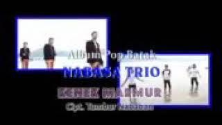 "Nabasa trio''kernek makmur"""