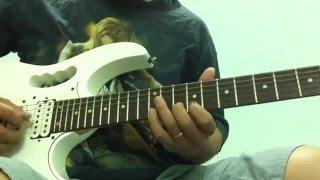 Học guitar điện - Hướng dẫn câu guitar Neo-classical metal rất chất [HocDanGhiTa.Net]