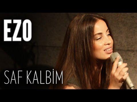 Ezo - Saf Kalbim (JoyTurk Akustik)