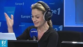 """Des débuts en politique difficiles ? """"Je confirme"""", ironise Raphaël Glucksmann"""