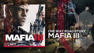 Mafia III - One Way Road Story Trailer SONG