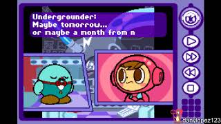 [TAS] GBA Mr. Driller 2