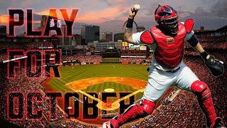 2019 STL Cardinals Hype || February Baseball October Thoughts || Cardinals Content