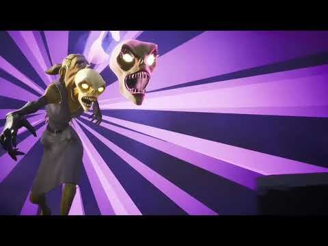 Fortnite Save The World All Husks Intros